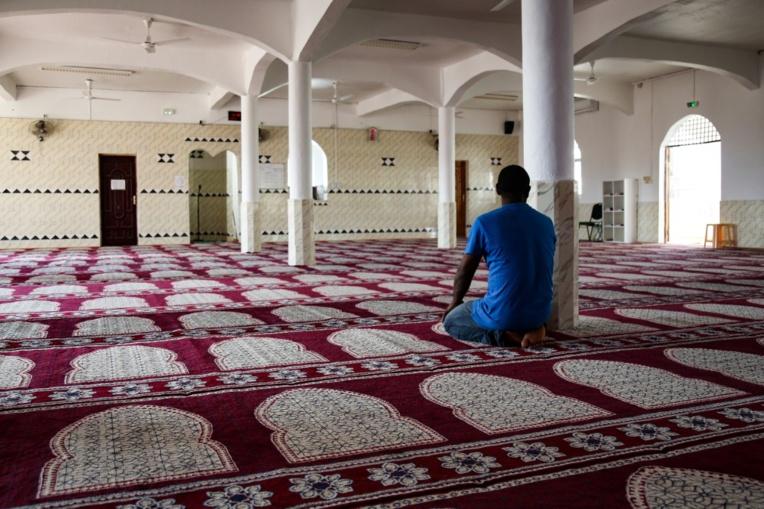 Patrimoine: à Mayotte, la plus vieille mosquée de France se refait une beauté