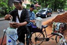 "Indonésie: ""Starbikes"", le Starbucks du pauvre"