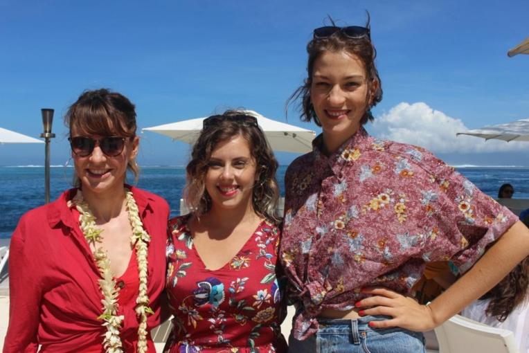 Tahiti soul jazz festival, un hymne à la vie