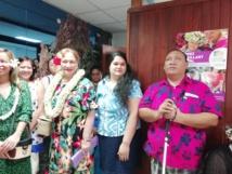 Un lieu pour aider les non-voyants à Papeete