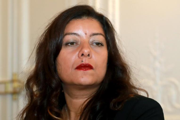 L'initiatrice de #balancetonporc condamnée pour avoir diffamé l'homme qu'elle accusait de harcèlement