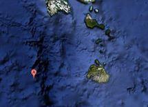 Séisme de magnitude 7,1 à l'Ouest de Port-Vila