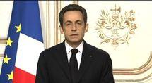 """Sarkozy: le décret indemnisant les victimes des essais nucléaires en Polynésie """"prêt"""""""