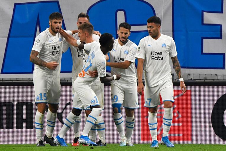 L1: Saint-Etienne fait honneur à Printant, Marseille et Rennes au point mort