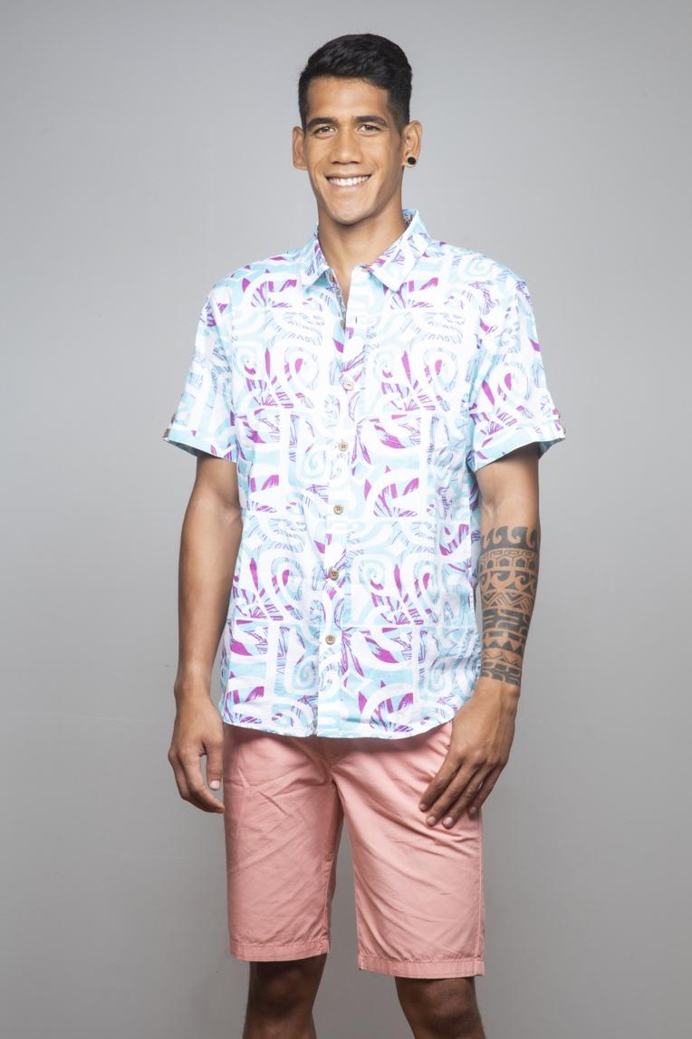 12 tāne pour le titre de Mister Tahiti 2019