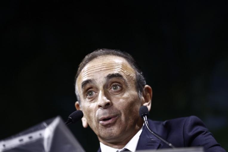 Propos de Zemmour sur l'immigration et l'islam: le parquet de Paris annonce l'ouverture d'une enquête