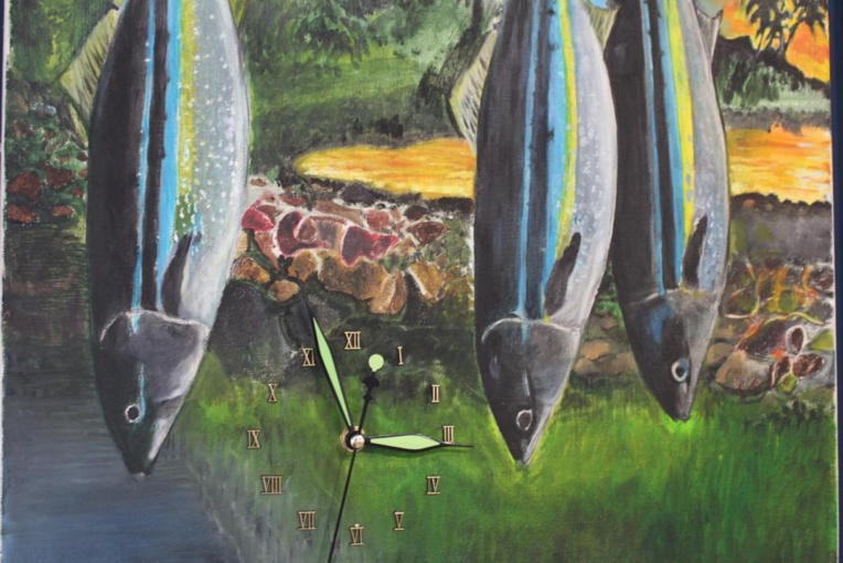 Te Anuanua Art propose une balade au marché
