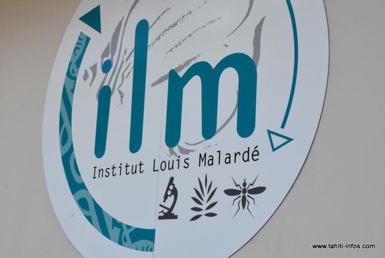 119 millions Fcfp d'aide en faveur de l'Institut Louis Malardé