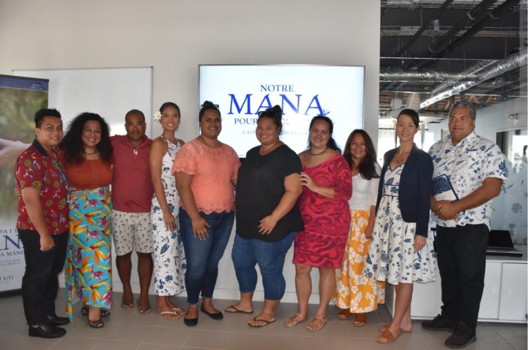 Tahiti tourisme a fait appel à des influenceurs tahitiens pour lancer sa nouvelle campagne de communication.