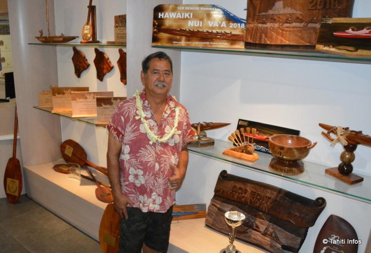 150 tests antidopage pour un Hawaiki Nui propre
