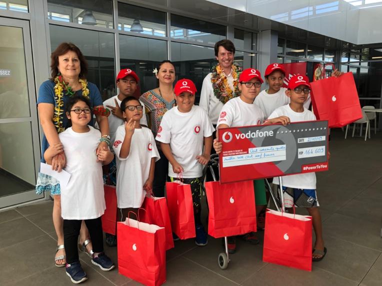 Le groupe de neuf élèves s'envolera le 25 novembre en Nouvelle-Zélande, pour un séjour de deux semaines.