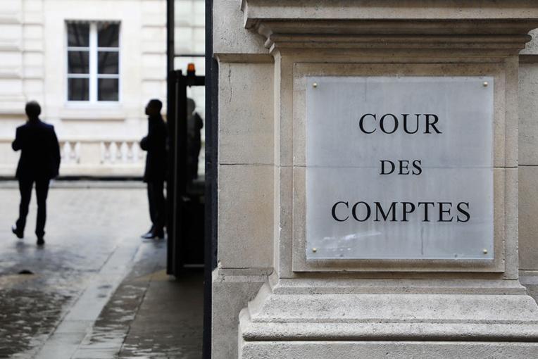 """Sécu: la Cour des comptes veut """"accélérer"""" le retour à l'équilibre"""