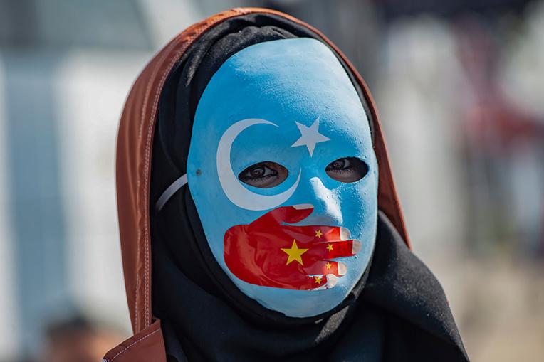 Ouïghours: Washington sort une liste noire, Pékin proteste