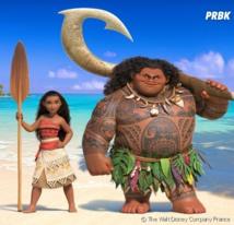 Une suite pour le film d'animation Vaiana