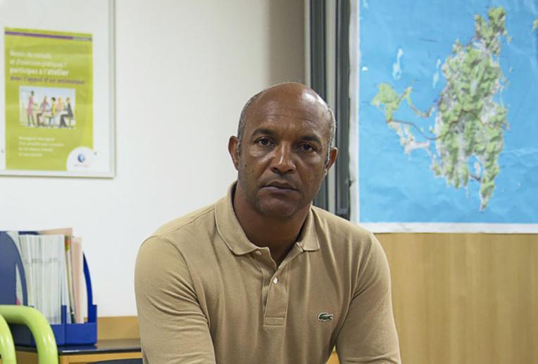 Le président de la collectivité de Saint-Martin en garde à vue pour soupçons de favoritisme