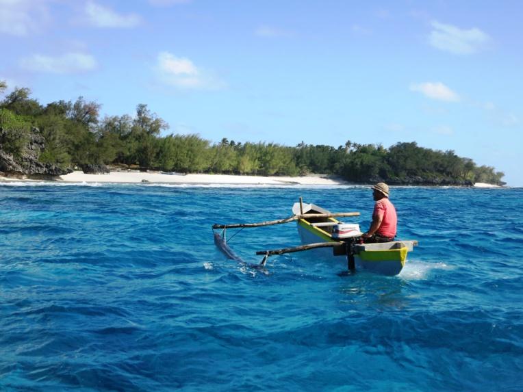 80% des Polynésiens inquiets pour leur océan