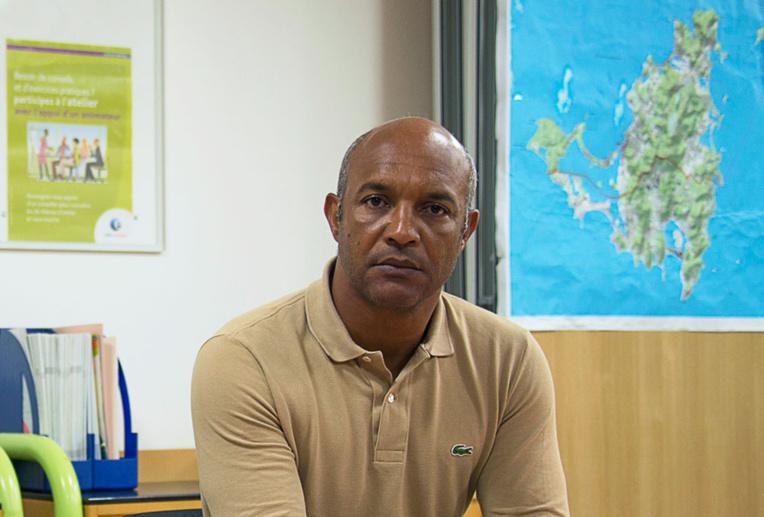 Saint-Martin: fin de garde à vue pour le président de la collectivité