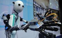 Au Japon, un robot téléguidé sur le modèle d'Avatar