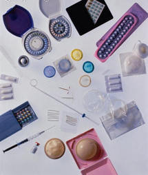 Contraception des étudiants: les garçons se protègent moins que les filles