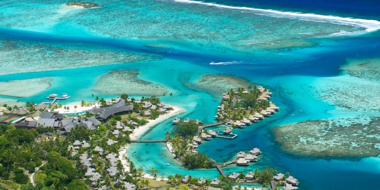 Accord de fin de grève signé à l'Intercontinental Moorea