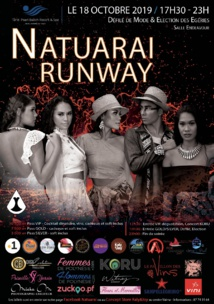 Natuarai dévoile sa nouvelle collection
