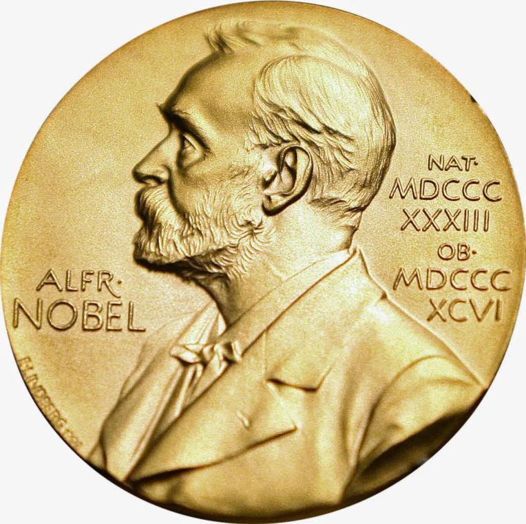 Page enfant : c'est la saison des prix Nobel