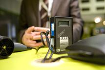 Hypersensibilité électromagnétique : lancement d'une étude clinique nationale