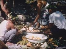 Cinematamua: Makatea 1953-1957 par Jean Perrin