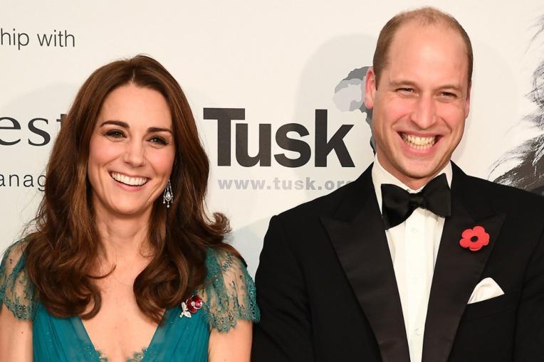 Le prince William et Kate ont quitté le Pakistan
