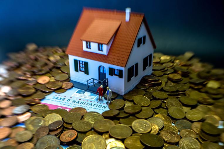 L'Assemblée valide la suppression de la taxe d'habitation pour 80% des ménages en 2020, 100% en 2023