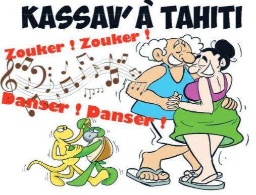 """""""KASSAV"""" by MUNOZ"""
