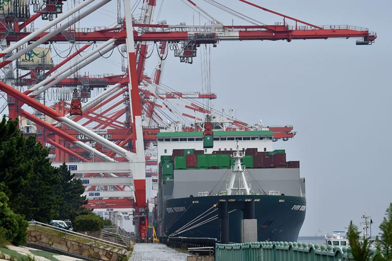 Des start-up françaises misent sur le vent pour le transport maritime