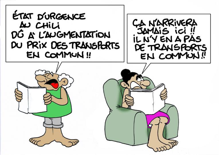 """""""La solution au problème"""", par Munoz"""