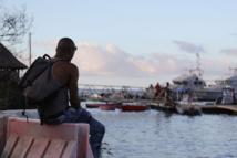 Au large de Mayotte, un énorme volcan sous étroite surveillance