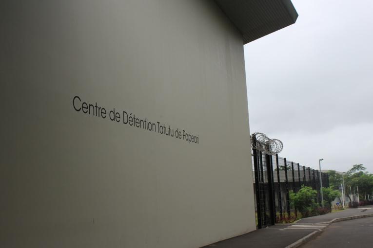 La nomination du n°2 de la prison Tatutu annulée