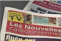 Nelle-Calédonie: le rachat du groupe Hersant inquiète les journalistes