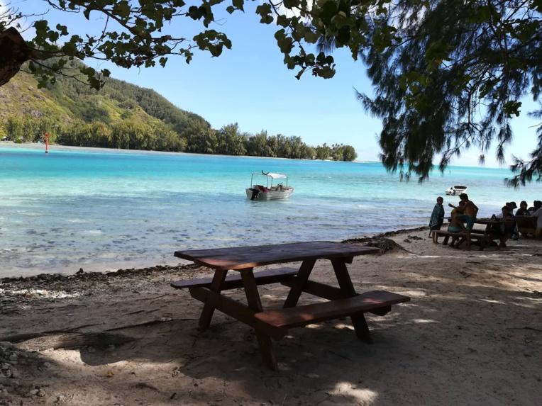 Depuis le début de l'année 2019, la Polynésie française a accueilli 157 144 touristes.