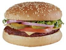 Le premier hamburger créé avec des cellules souches bientôt une réalité