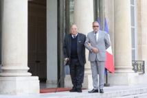 Macron appelle le CFCM à être plus offensif contre le communautarisme et l'islamisme