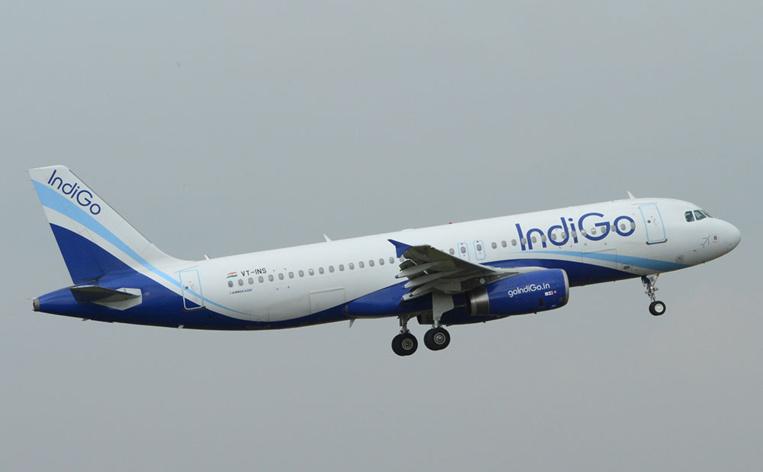 Méga-contrat de 300 Airbus de la famille A320neo pour la compagnie indienne IndiGo