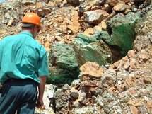 """Un """"boum du nickel"""" attendu à partir de 2012 en Nouvelle-Calédonie"""