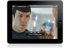 L'iPad, un nouvel écran pour la télévision à la demande