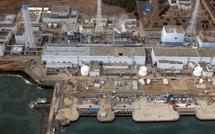 Fukushima: un plancher en fond de mer pour fixer les éléments radioactifs