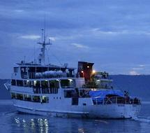 Papouasie : une nouvelle tragédie maritime évitée de justesse ?