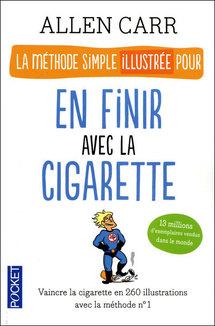 Arrêter de fumer avec la méthode Allen Carr