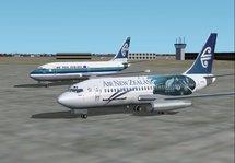 Air New Zealand annonce à son tour des dégraissages