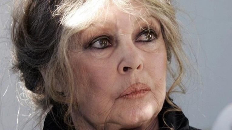"""Brigitte Bardot contre les """"mangeurs de chiens"""" en Polynésie"""