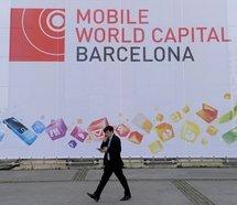 Téléphonie mobile: nouveaux acteurs et nouvelles technologies en vedette à Barcelone