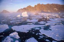 Le réchauffement de l'Arctique apporte froid et neige à l'Europe