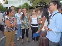 Le comité de soutien aux professeurs stagiaire appelle à la mobilisation